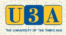 High Lane U3A Logo